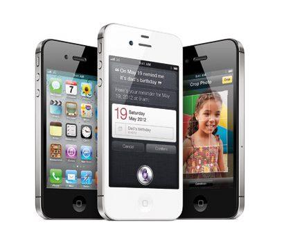 30млн. iPhone в декабре — прогноз UBS