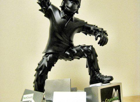 Crunchies Award 2011