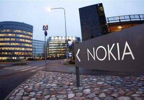 NOKIA продала 1млн. Lumia устройств и понесла убыток 1млрд. в четвёртом квартале 2011