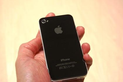 Новый CMOS сенсор от SONY позволит сделать iPhone тоньше