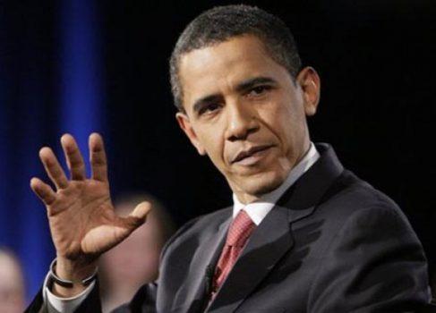 Президент Обама проведёт своё первое Google+ интервью сегодня, в 17:30 EST (2:30 МСК)