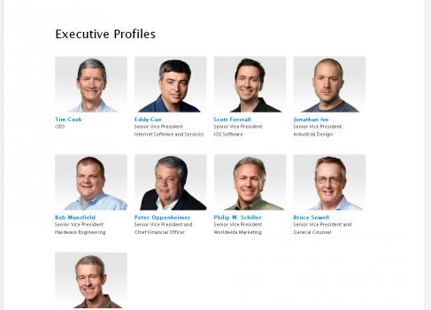 Apple прекращает разработку OS X?