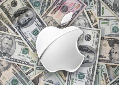 Apple пыталась лицензировать свои патенты SAMSUNG ещё в 2010 году