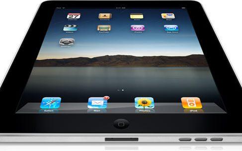 Источник Samsung: Apple готовиться к выпуску iPad mini