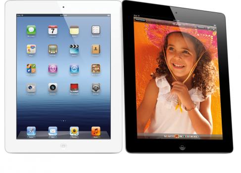 Новый iPad: продано три миллиона штук