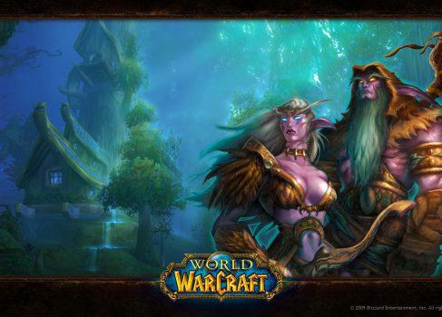 Blizzard Entertainment увольняет 600 сотрудников