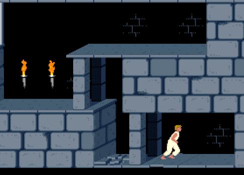 Исходный код Prince Of Persia выложен на GitHub