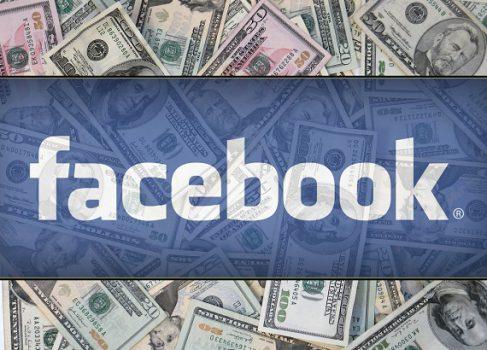 Facebook отчитался за Q1 2012