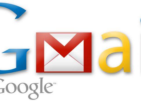Gmail увеличил место под почту