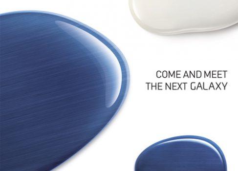 Samsung Galaxy S III будет представлен 3-го мая в Лондоне