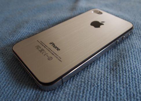 Слух: iPhone5 уже в июне этого года