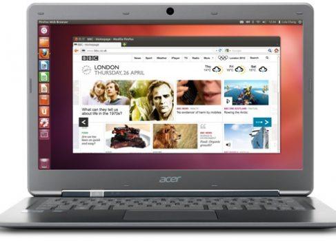 Вышел релиз Ubuntu 12.04 LTS «Педантичный Панголин»