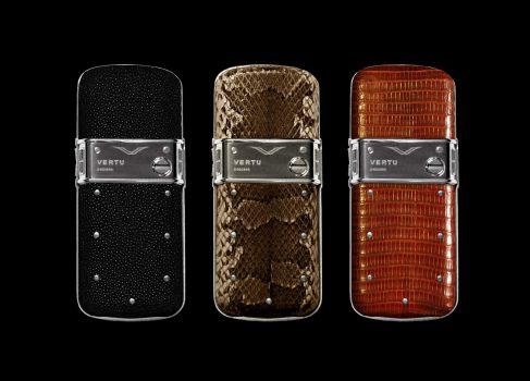 Nokia продаёт Vertu за $265 млн.
