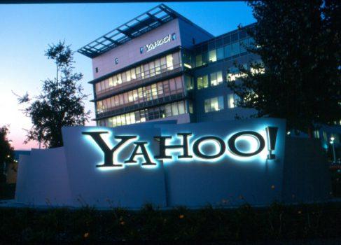Yahoo намерен усовершенствовать свой поиск