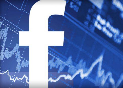 Facebook объявил стоимость акции в коридоре $28-$35