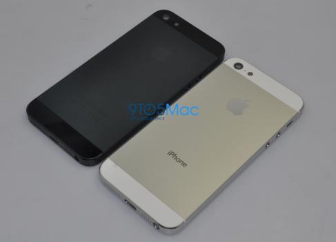 Железные детали нового iPhone