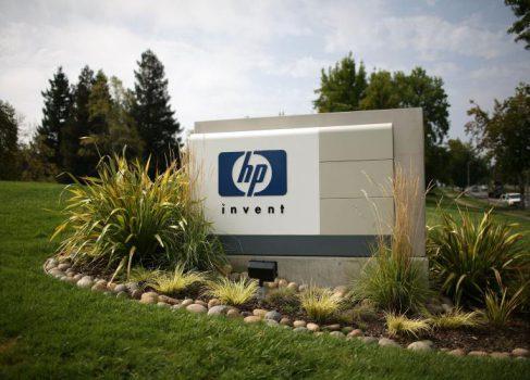 HP разрабатывает Android планшеты и, возможно, смартфоны