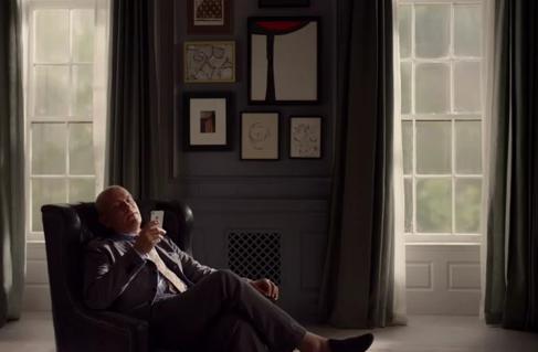 Джон Малкович в новой рекламной кампании Siri от Apple
