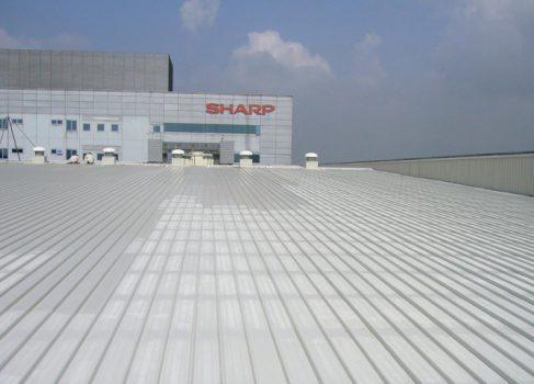 Sharp поделится технологиями с Foxconn