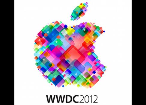 Apple опубликовала расписание WWDC 2012