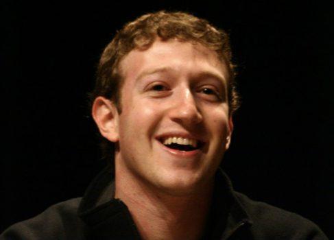 Тим Кук: Facebook — единственная компания, похожая на Apple