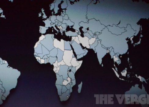 Apple открывает iOS и Mac App Store ещё в 32 странах