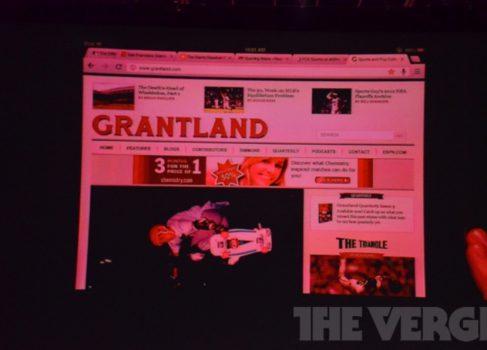 Google анонсировала Chrome для iPhone и iPad
