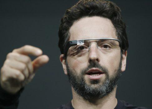 Google Glass в начале 2013 за $1500