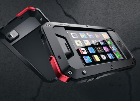 TAKTIK супер чехол для твоего iPhone