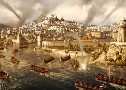 Total War: Rome II в 2013 году