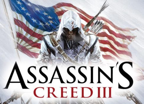 Assassin's Creed 3: новое видео от Ubisoft