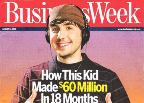 Digg продали за $500 тысяч