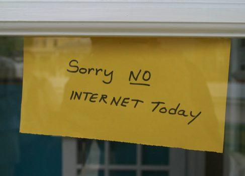 Сотни тысяч пользователей останутся без интернета из-за вирусной атаки