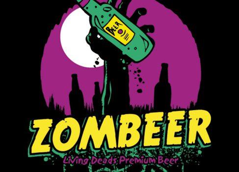 Зомби и пиво