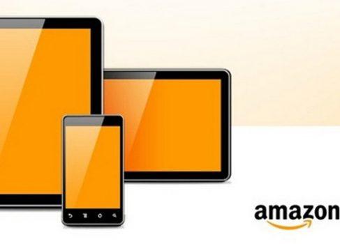 Bloomberg: Amazon разрабатывает собственный смартфон [слух]