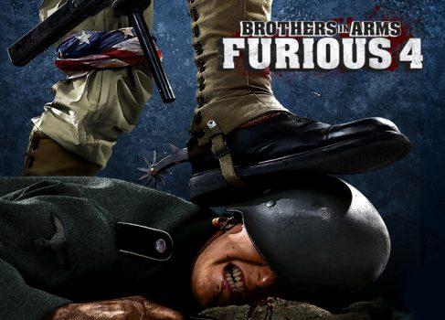 Релиз Brothers in Arms: Furious 4 отодвинут на 2013 год