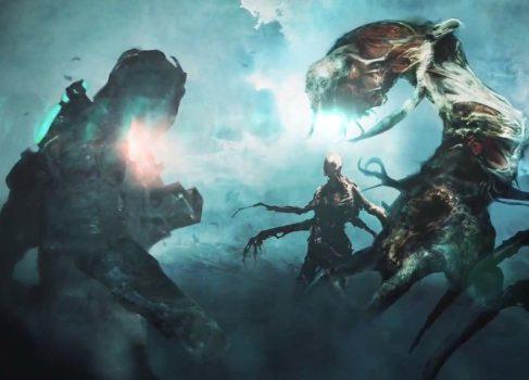 Долгожданный геймплей Dead Space 3 — в новом трейлере