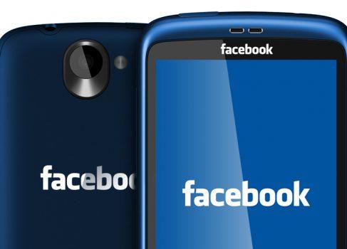 Цукерберг отрицает существование Facebook Phone
