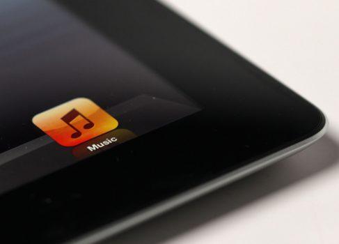 Bloomberg: iPad mini уже в этом году [слух]