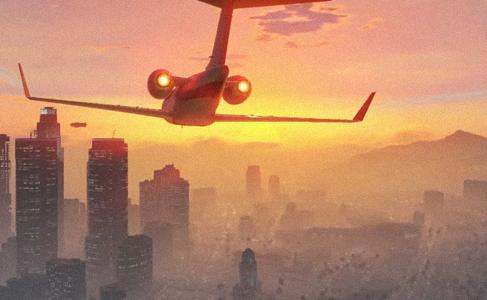 GTA V не появится на Gamescom 2012