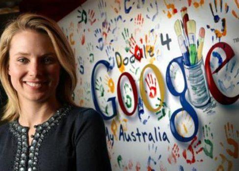 Бывший 20-ый сотрудник Google теперь CEO Yahoo!