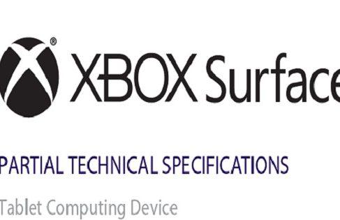 Xbox Surface: убийца iPad или миф?