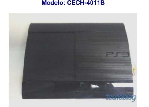 Первая информация о новой PS3