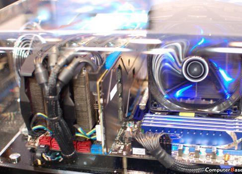 Прогулки с чудовищами: Saphire Radeon HD 7970 TOXIC Edition с 6Gb памяти
