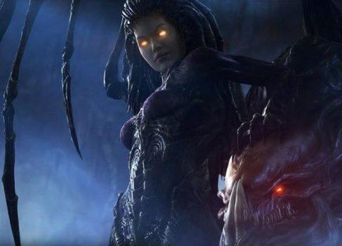Starcraft 2: Heart of the Swarm — будущее опять туманно