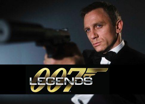 На Steam доступен предзаказ 007 Legends с 10% скидкой