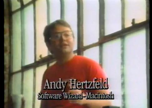 Обнаружена ранее не показанная реклама Mac 1983 года