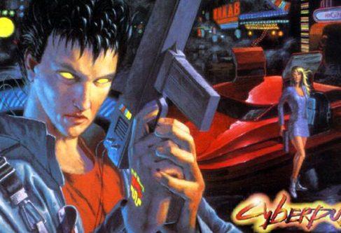 Подробности о Cyberpunk — в интервью CD Projekt