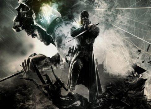 Первый аддон для Dishonored намечен на 11 декабря 2012