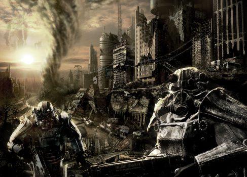 Fallout 4: место действия — Бостон [слух]
